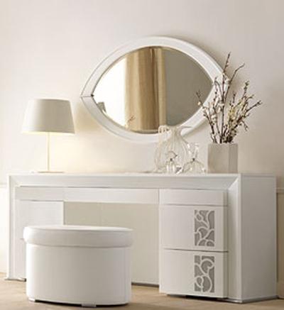 Как Украсить Сделать Туалетный Столик Своими Руками 70