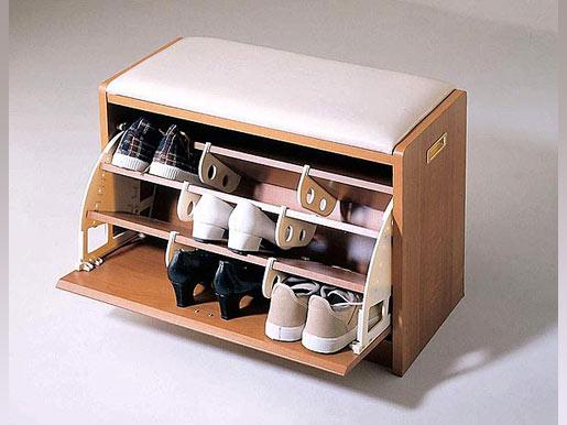 Ящики для обуви