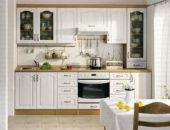 дизайн кухни в хрущевках