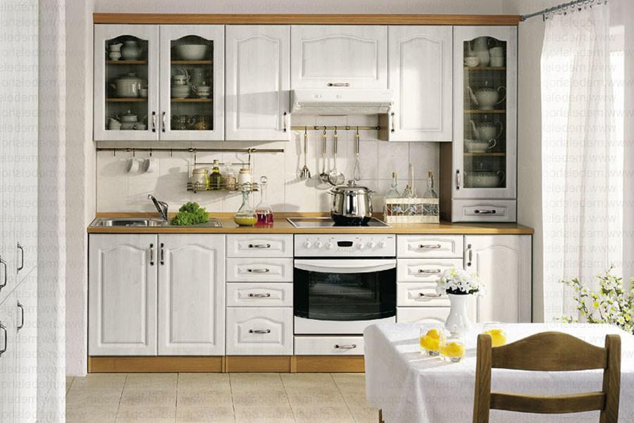 фото красивые дизайны кухни