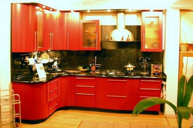 кухни 9м2
