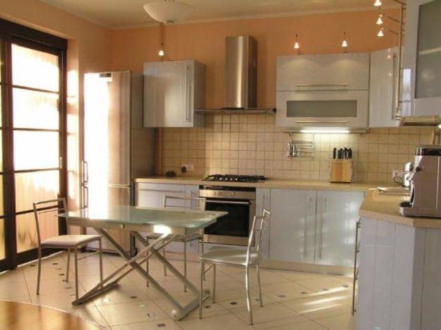 несколько полезных советов дизайна кухни 9м2