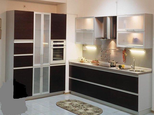 хороший дизайн кухни 8м
