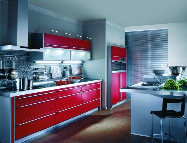 освещение на кухне секреты дизайнеров