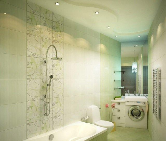 5м2 ванная