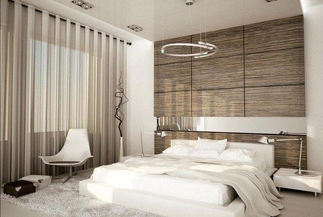 дизайн спальни по фен шуй