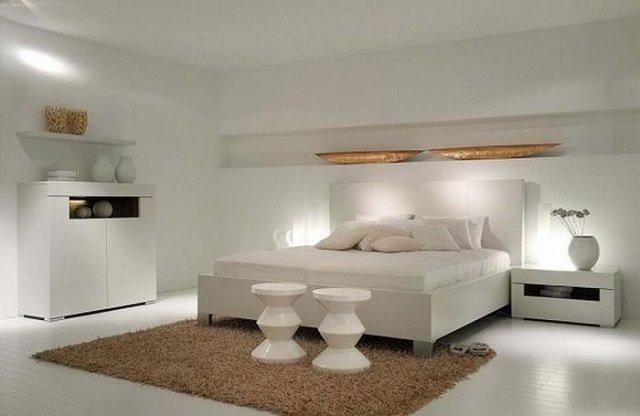 дизайн уютной спальни своими руками