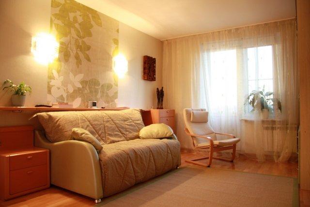 Спальня гостиная своими руками