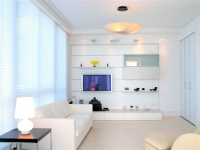 интерьер гостиной - сделать свой дом особенным