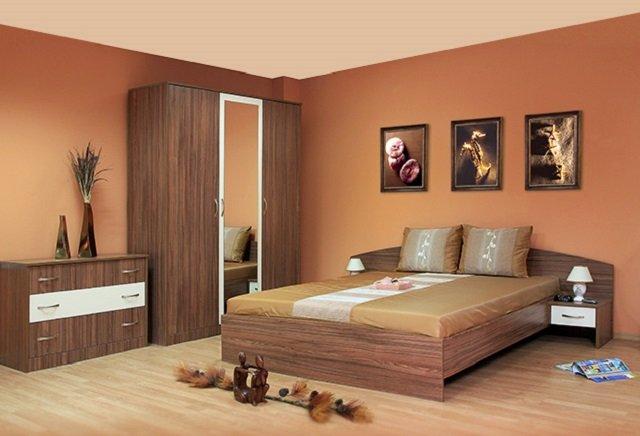 интерьер спальни для женщины как идеальный подарок