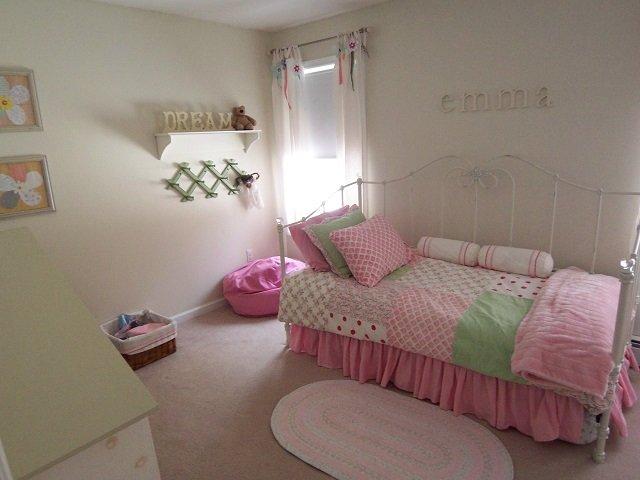 красивые спальни для девочек подростков
