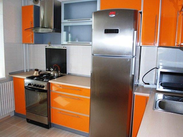 планировка дизайна 7 метровой кухни