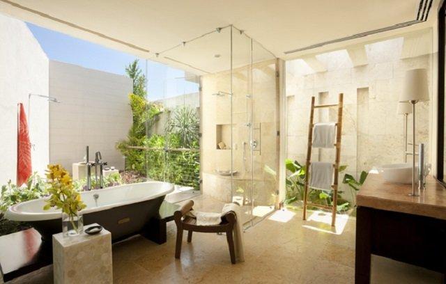 со вкусом один из вариантов дизайна ванной