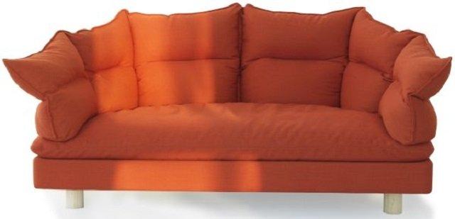 диван-конвертик оригинальность и комфорт