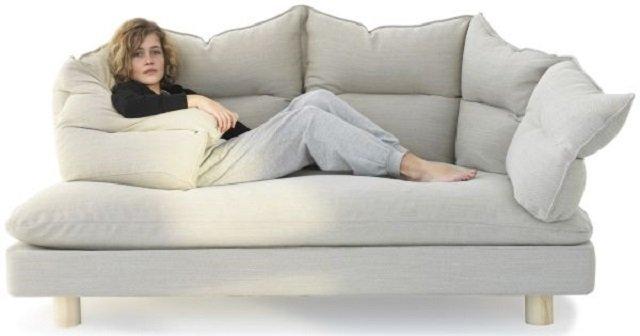 диван-конвертик