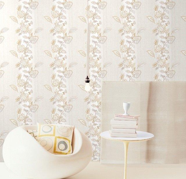 дизайн обоев замбаити в интерьере вашего дома