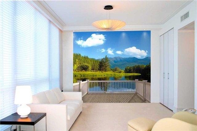 фото обои расширяющие пространство в интерьере вашей комнаты