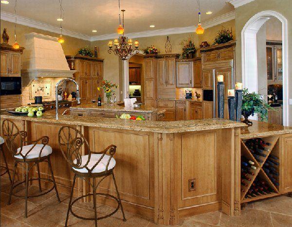 классические идеи от Central Kitchen & Bath iz Floridy