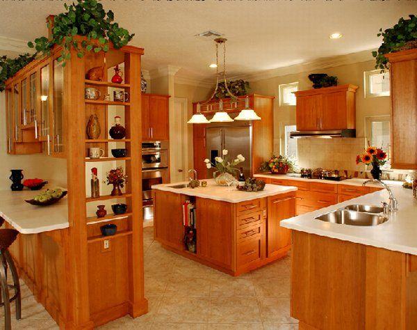 классические идеи переделать свою кухню