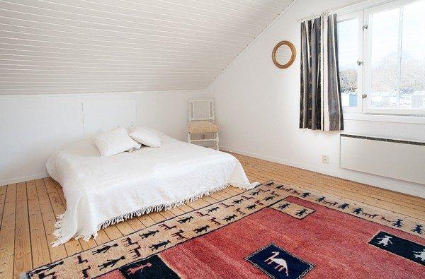 отличный дизайн гостеприимного дома в традиционном стиле