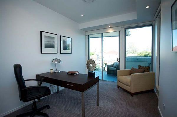 современный частный дом от Shaun Lockyer Architects Брисбене, Австралия
