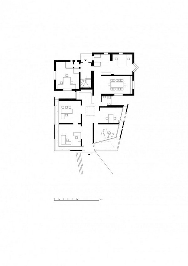 план дизайна офиса