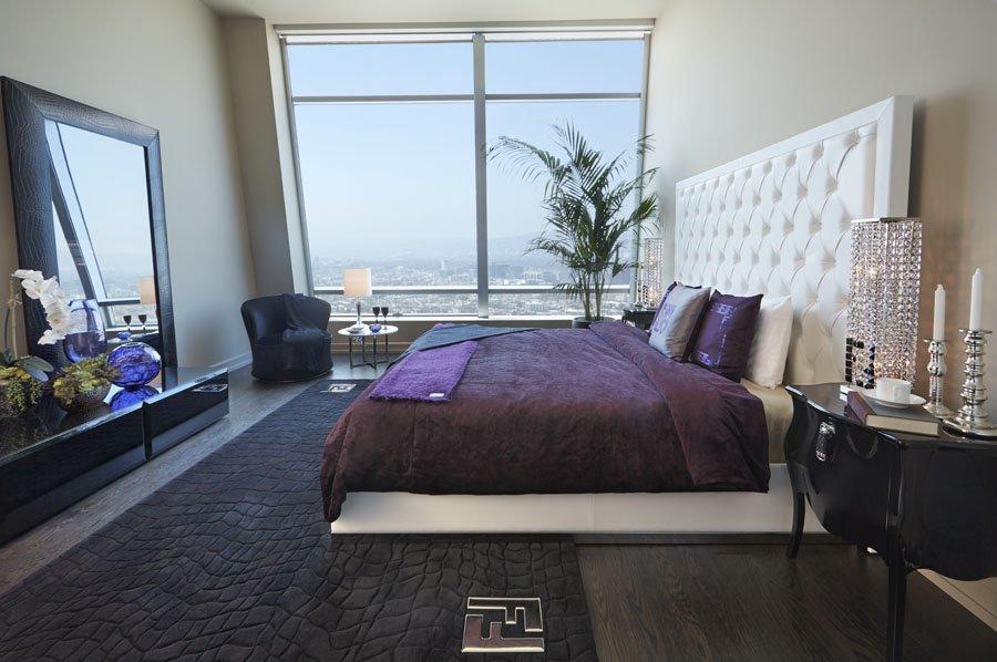 дизайн спальни для семейной пары