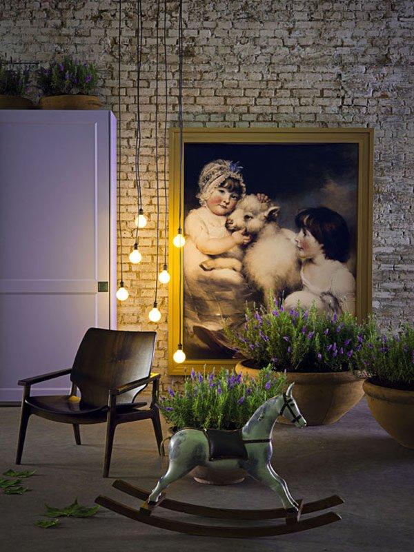 картина в спальню фото