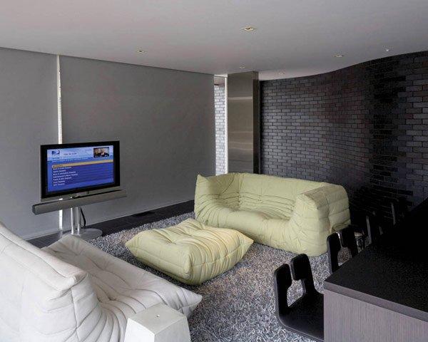 комната для отдыха дизайн
