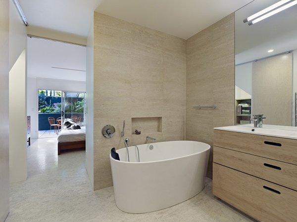 ванна в современном стиле фото
