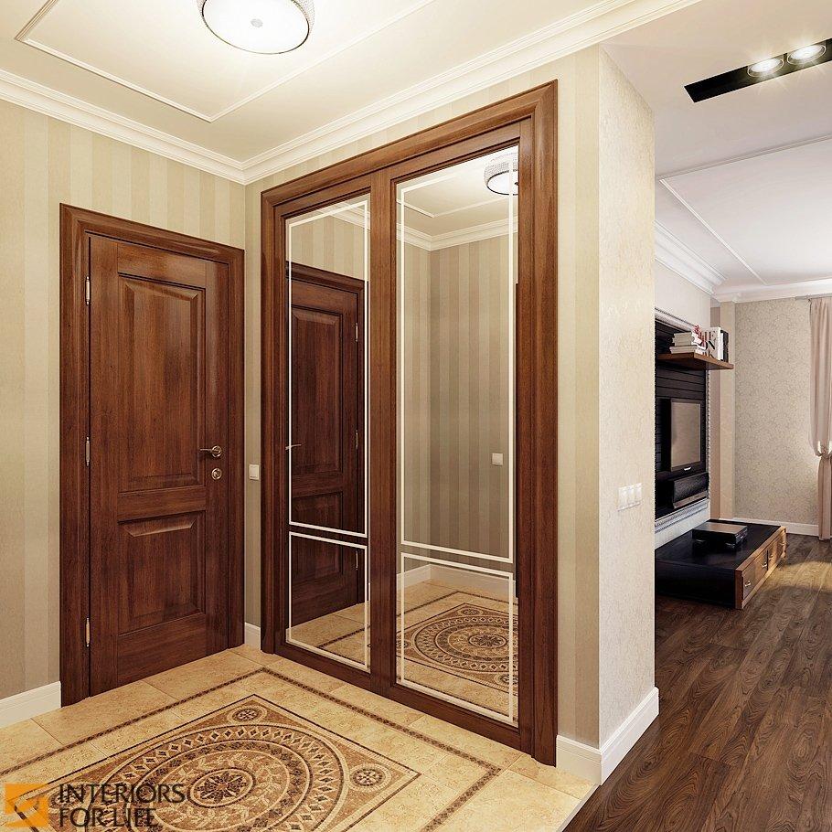 Дом дизайн зал