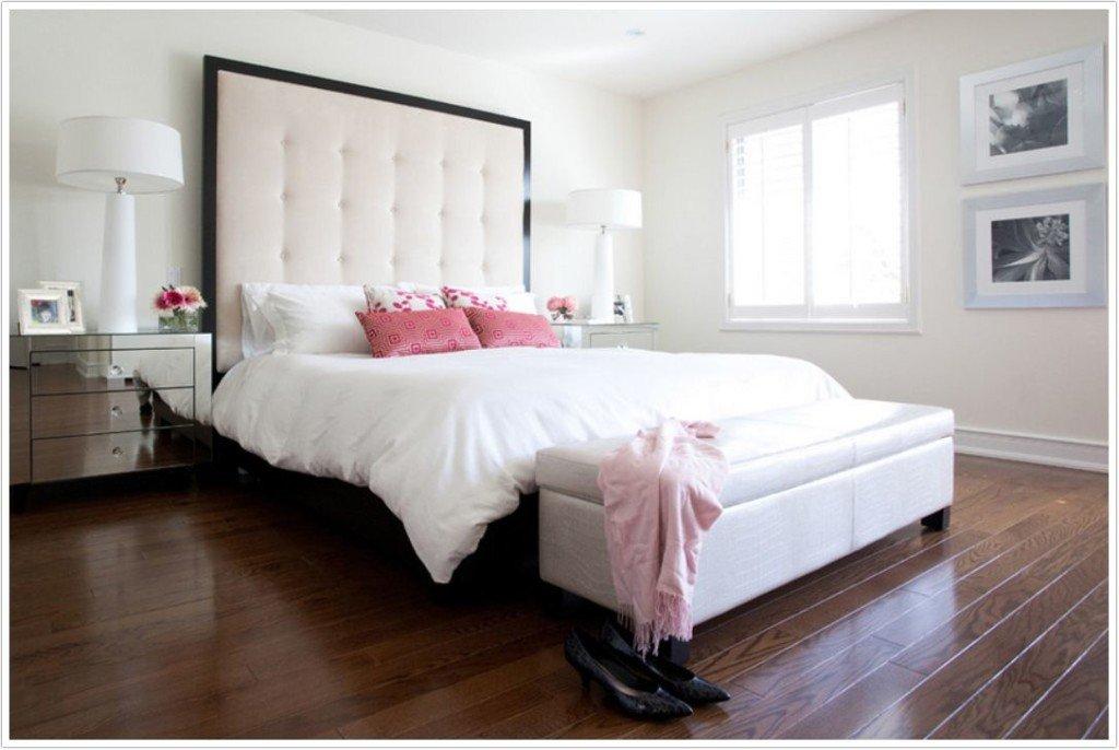 дизайн кровати своими руками фото