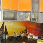 мебель для кухни 6 квадратных метров