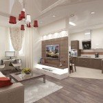 дизайн кухни с гостиной фото