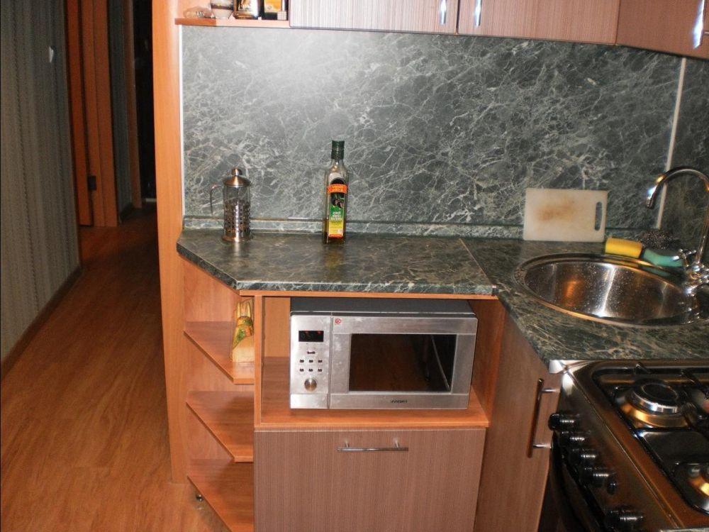 Дизайн маленькой кухни 6 квадратов