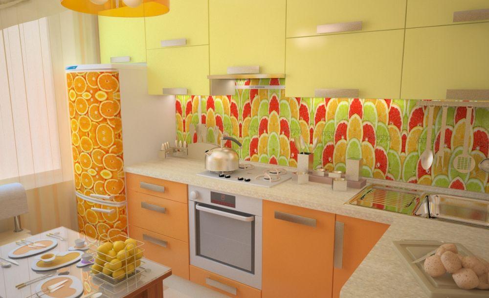 Кухня дизайн интерьер фото 10 кв метров фото