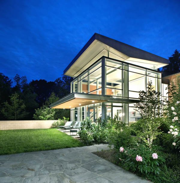 GK-House-by-Kenneth-Hobgood-Architects-1