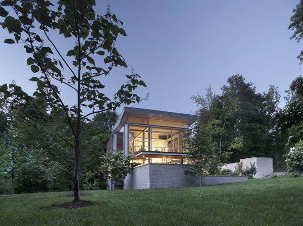 GK-House-by-Kenneth-Hobgood-Architects-2