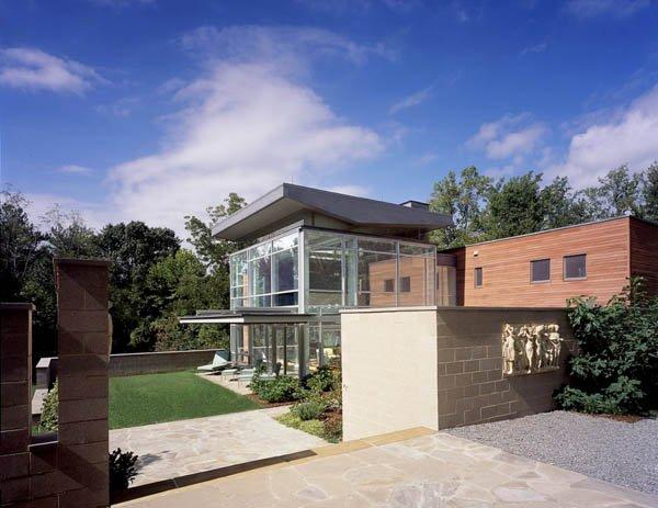 GK-House-by-Kenneth-Hobgood-Architects-3