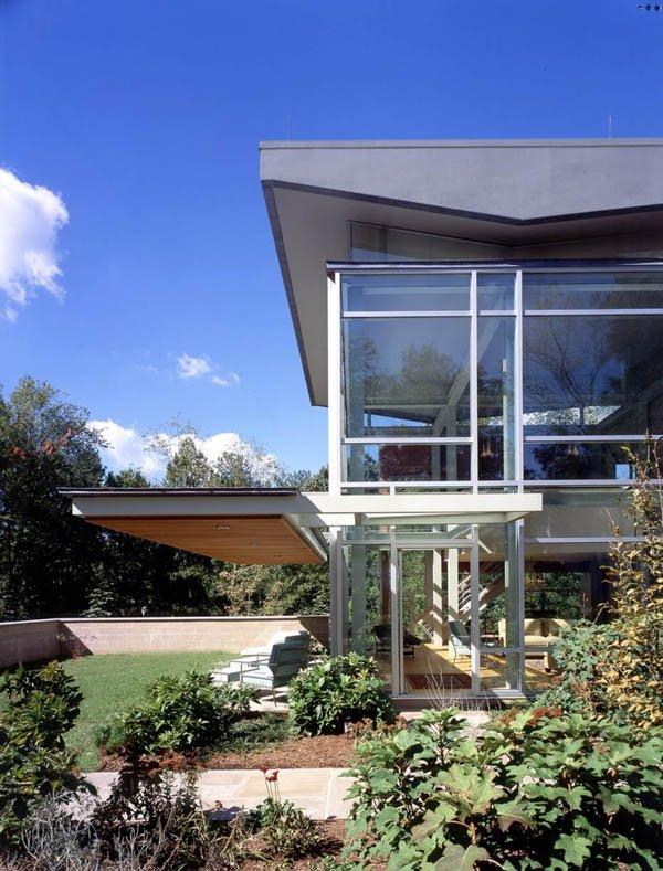 GK-House-by-Kenneth-Hobgood-Architects-7