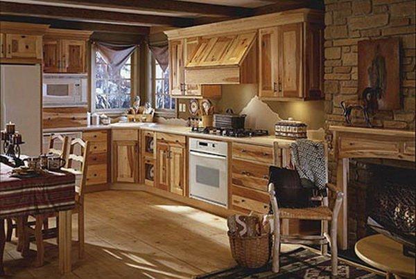 Дизайн комнаты в дачном доме фото