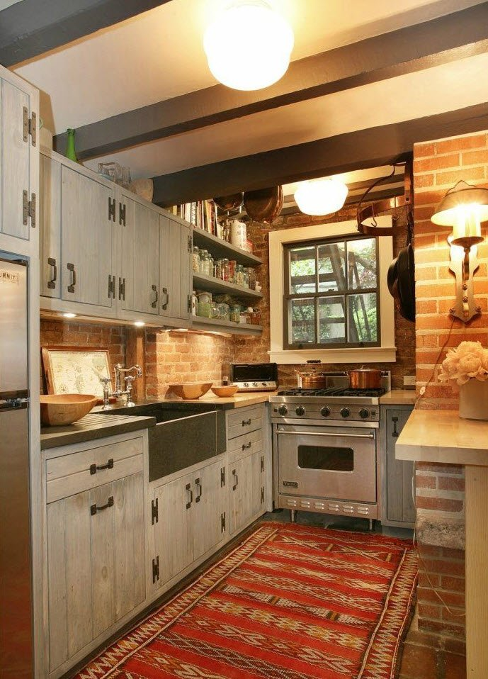 39 for Nyc apartment kitchen ideas
