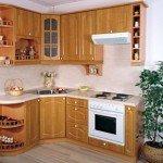 кухни угловые маленькие