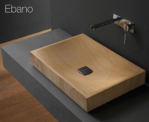 ebano-wash