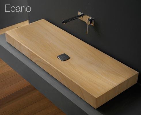 ebony-sink