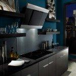 вытяжка на кухне фото