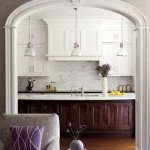 арки на кухню