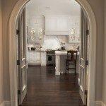 арки для кухни