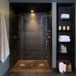 необычный дизайн ванной комнаты фото