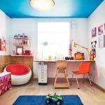 дизайн детской комнаты для мальчиков фото